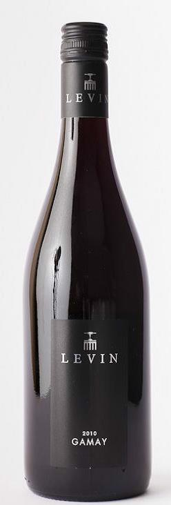 Levin Gamay